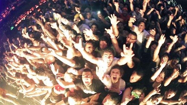 DJ Bl3nd San Antonio + Hildago TX