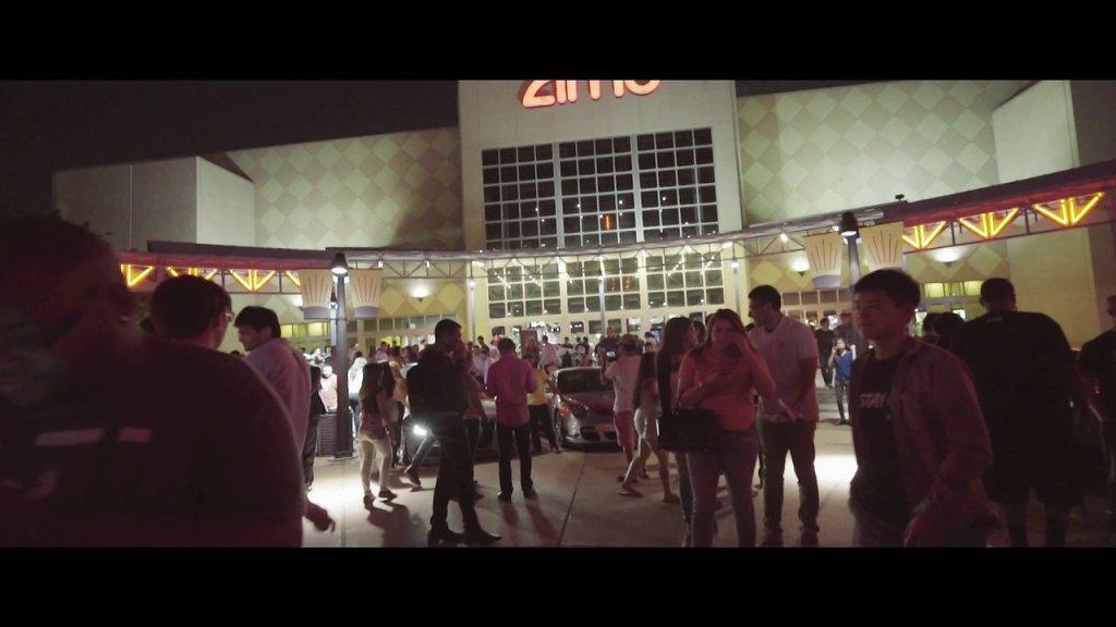 Houston Car Cruise - Furious 7 Release & Rice Bowl Pre Meet